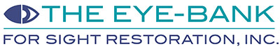 eye bank logo