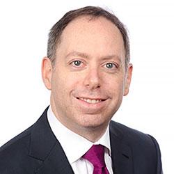 Mark Rosenblatt
