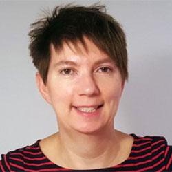 Silvia Finnemann