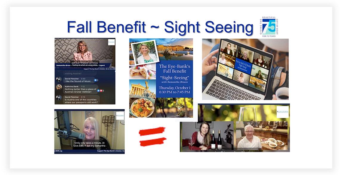 Fall Benefit